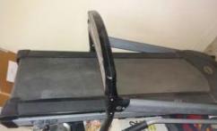Used Motorised Treadmill Available