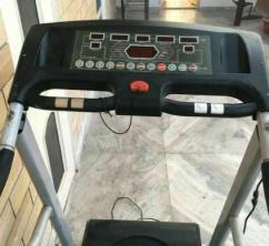 Treadmill In Less Used Condition