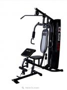 Deemark Home Gym Ez Solid 200