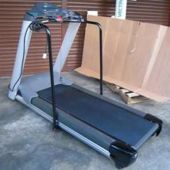 Rarely Used Fully Automatic Treadmill