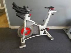 Rarely Used Exercise Cycle In Working Condition