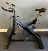 Less Used Exercise Cycle Available