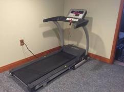 Branded Treadmill In Working Condition