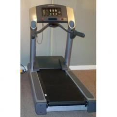 Treadmill In Gently Used Condition