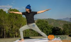200 Hours Yoga Teacher Training Certification Course in Noida with Manish Yogi