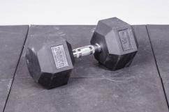 Dumbbells In Mint Condition Available