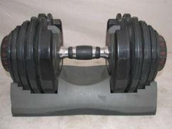 Very Less Used Dumbbells In Fabulous Condition