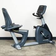 Less Used Exercise Cycle In Working Condition Available
