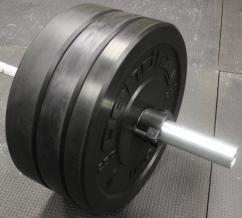 Used Dumbbells In Throw Away Price