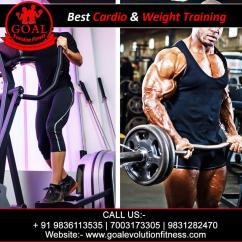 Best Gym for Weight Loss In Kolkata Goalevolutionfitness