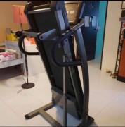 Less Used Treadmill In Excellent Condition Available
