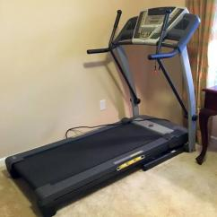 Very Rarely Used Treadmill Available