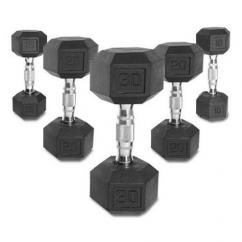 Very Rarely Used Dumbbells available