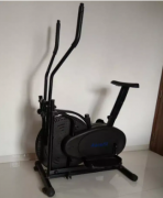 Aerofit gym cycle