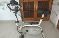 Exerciser cycle