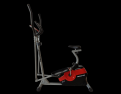 HERCULES EL11 ELIPTICAL FITNESS CYCLE