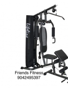 Lifeline 16 in 1 Homegym Equipment