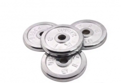 Gym equipments ( dumbel plates etc)