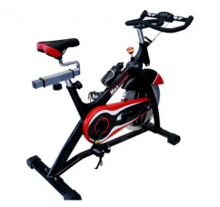MAX Commercial spinning Bike 18 kg fly wheel