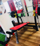 All types of spin bikes available