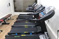 Gym products - treadmil
