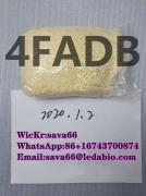 High quality 4FADBS 4fadbs 5fadb for sale online  WicKr..sava66
