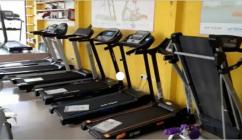 Treadmill hi treadmill or cycles