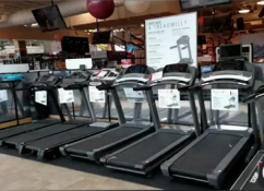 Diwali Sale offer on Exercise cycles or Treadmills