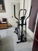 Elliptical Cross Trainer for Cardio exercise