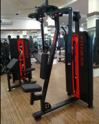 Gym branded setup for sale