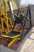 Get full gym machine setup in heavy duty