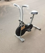 Exercise cycle. 3000