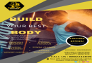 Urja Gym World Fitness Offer In This Puja