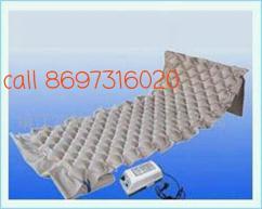 Airbed,Nebulizer Machine,Pulse Oximeter,Manual Breast Pump,