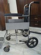 Wheelchair & Suction Machine available at Naraina Vihar