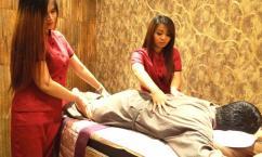 Best Massage in Gurgaon