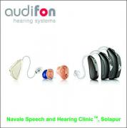 Audifon Hearing Aids