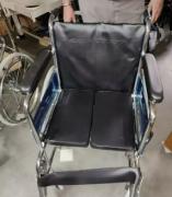 Foldable New Wheel chair