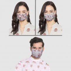 Reusable Designer Face Mask