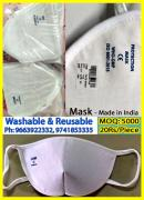 Face Mask Rs15 Bulk Qty Min 5000 Orders