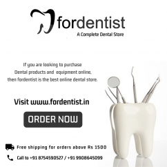 Online Dental Shopping  Buy Dental Materials
