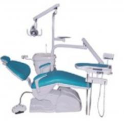 Programmed electrical dental unit HL-067