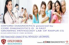 OXFORD DIAGNOSTICS