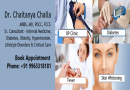 Skin Whitening Treatment Specialist In Banjara Hills Hyderabad