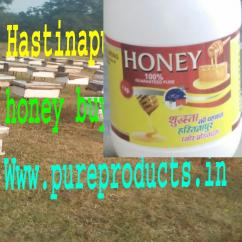 Mumbai pure honey,pure product company pure honey prepaire karti hai  hastinapur