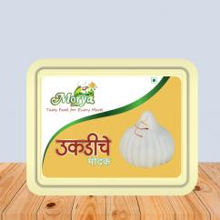 Morya Foods Ukdiche Modak 240gm Rs 121