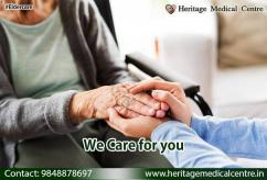 Senior Care Services In Secunderabad