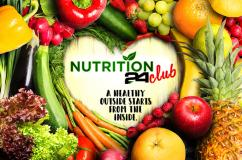 Lose Weight Gain energy Nutrition Club