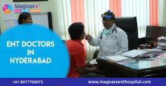 Best ENT doctors in Dilsukhnagar, Hyderabad