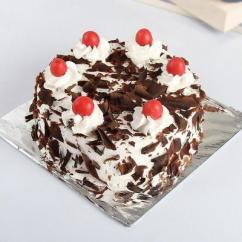WarmOven Birthday cakes Blackforest